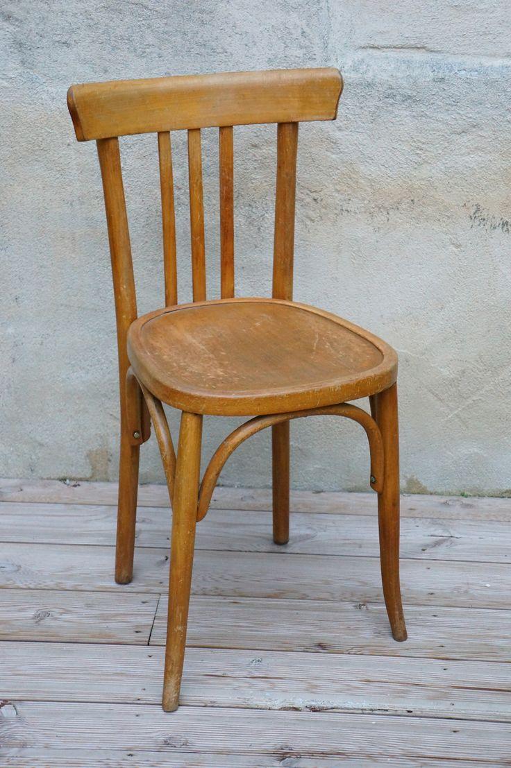 Chaise de bistrot en vente sur le site for Chaise bistrot