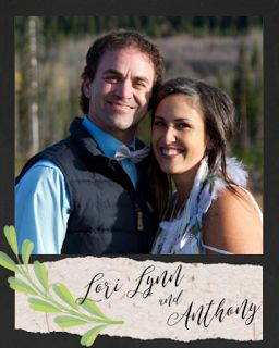 Parentfinder: Lori Lynn and Anthony have completed their adoptio...