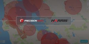 Harris Corporation and PrecisionHawk launch LATAS