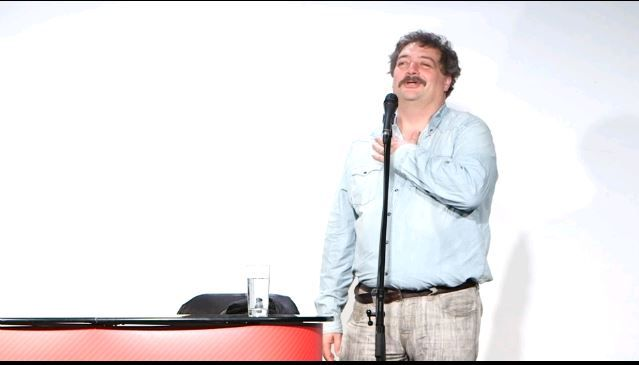 Дмитрий Быков лекция «Корней Чуковский» | лекторий Прямая речь