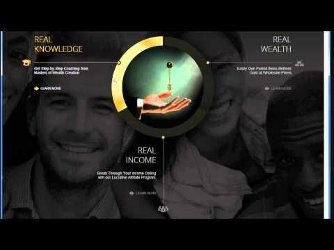 """Swiss Gold Global Quick Presentation  Join us at Swiss Gold Global either as a free member or as a Premium Member and take """"The Mental Fitness Challenge"""". Start here http://knowledge.swissgoldglobal.com --- Also Sign up here for your free goodies! http://knowledge.realwealthrevolution... #realwealthrevolution #ownyourlife"""