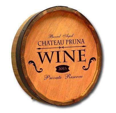 18 Best Barrel Gifts Images On Pinterest Wine Barrels