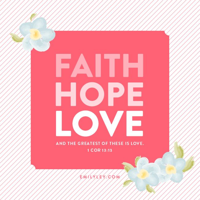 Faith Wallpapers: 166 Best Faith, Hope, And Love Images On Pinterest