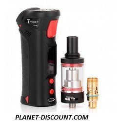 Kit Vaporesso Target VTC 75W - Noir