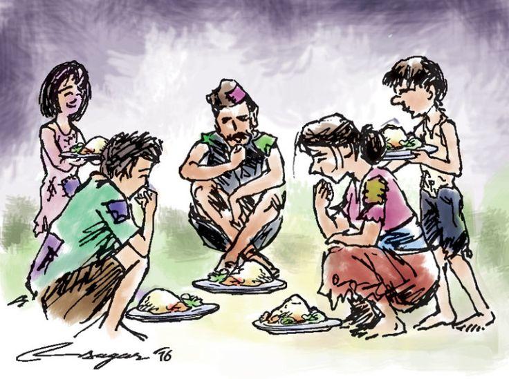 JUMLAH penduduk miskin di Provinsi Kepulauan Riau bertambah.  Berdasarkan data Badan Pusat Statistik (BPS), angka gini ratio Kepri per September 2017 sebesar 0,359. Angka ini meningkat 0,025 poin dibanding Gini Ratio pada Maret tahun yang sama.  Peningkatan