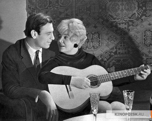 Еще раз про любовь (Георгий Натансон, 1967)