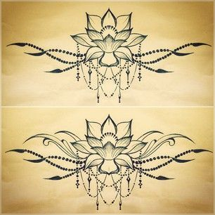 love these sketches for tattoos possibly