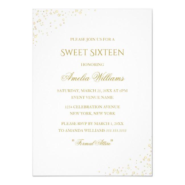 Create Your Own Invitation Zazzle Com Quinceanera Invitations Create Your Own Invitations 16th Birthday Party