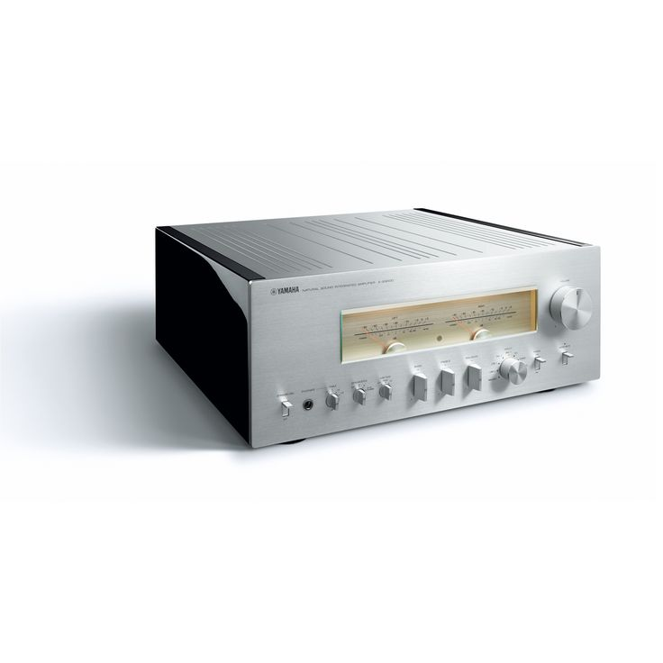 A-S3000 - Integrated Amplifiers - Hi-Fi Components - Audio & Visual - Products - Yamaha United States