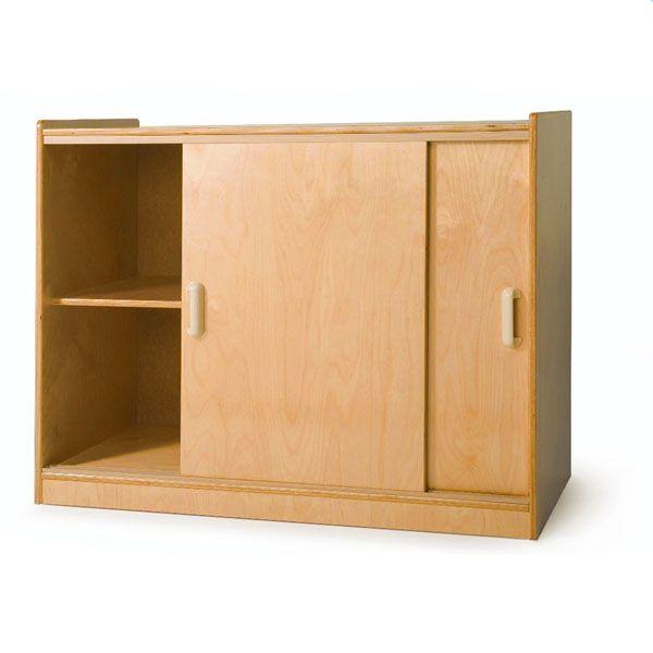 Sliding Cabinet Door Hardware Design Wood Image Bret