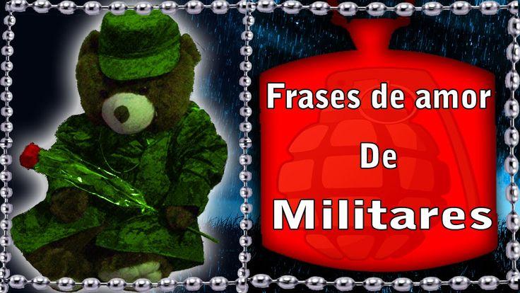 Frases De Amor Militar: 57 Best Vídeo De Amor Images On Pinterest