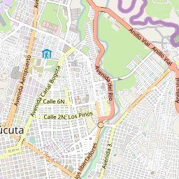 Discoteca Calle 8 – Cúcuta Turística