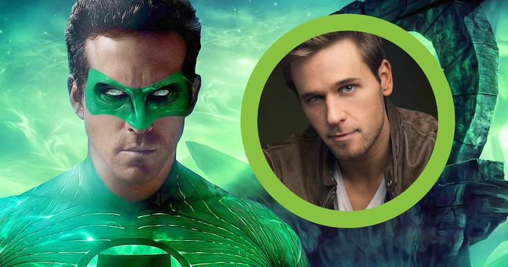 Is This the New Green Lantern in 'Batman v Superman'? -- Actor Dan Amboyer offers some unique tidbits about his mysterious role in 'Batman v Superman', which may be Green Lantern. -- http://movieweb.com/batman-v-superman-green-lantern-dan-amboyer/