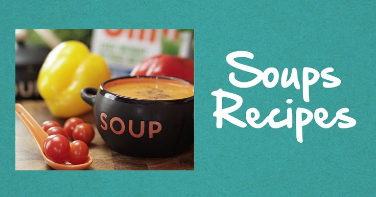 Choose from this wonderful selection of FREE mouthwatering, healthy soup recipes by Jason Vale.