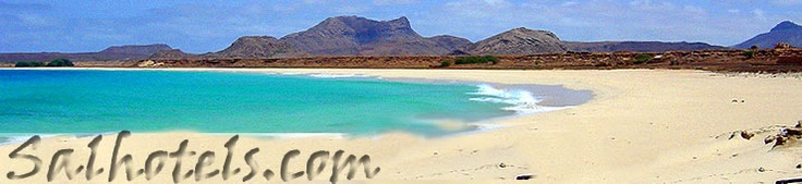 Sal Hotels Cape Verde