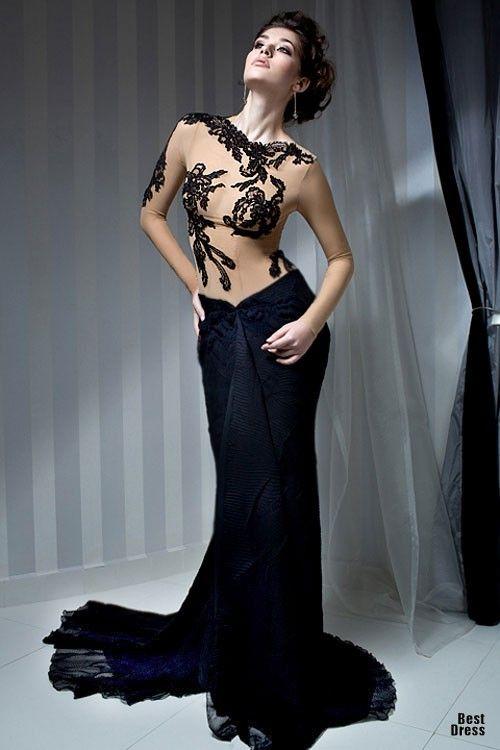23 best Wedding Nude Looks images on Pinterest | Dream dress ...