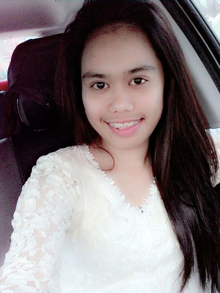 Smile while waiting