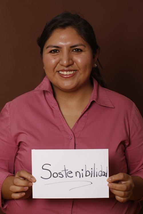 Sustainability, Sarahí Martínez, UANL,Ingeniero Industrial, Monterrey, México.