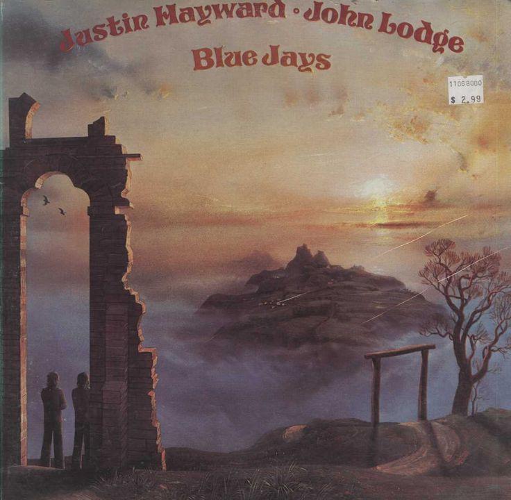 Justin Hayward - Blue Jays