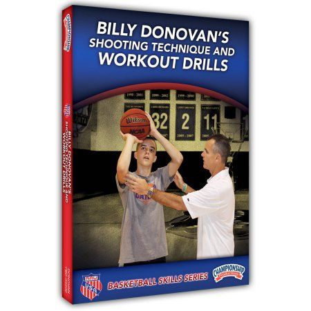 AAU Basketball Skills Series: Shooting Technique and Workout Drills, Multicolor