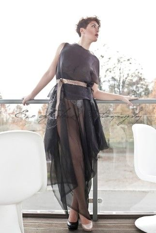 Do You Dare to Wear Marita Wrong? One of a Kind Dresses