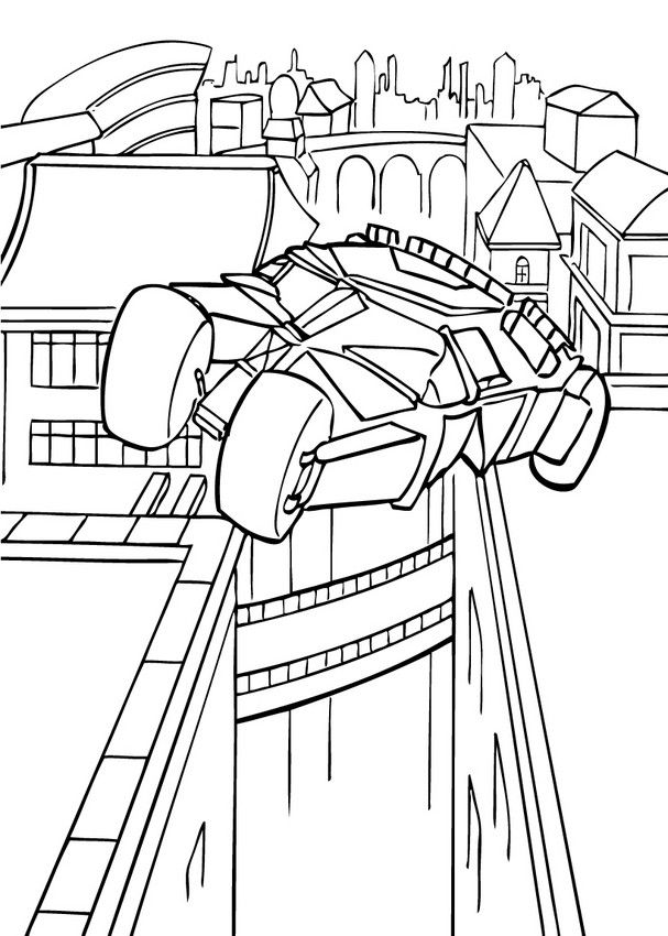 24 Best Dc Comic Coloring Pages Images On Pinterest