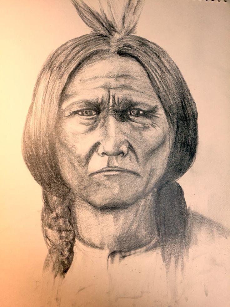 The Sitting Bull