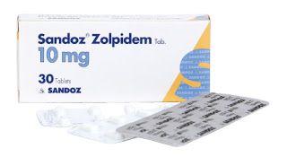 Zolpidem sleeping pills: 수면제 종류와 성분 {Zolpidem} 사용방법 및 주의할 점...