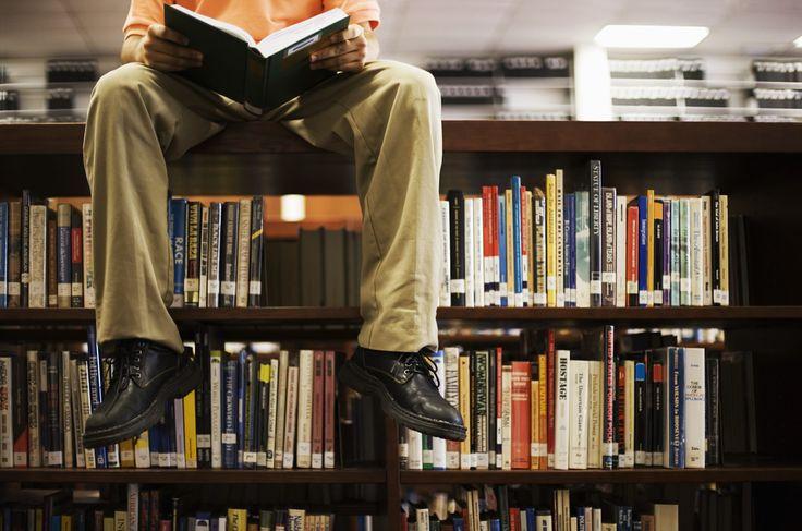 10 dicas para se tornar um bibliotecário mais moderno | Portal do Bibliotecário