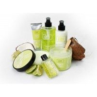 PURE BODY GIFT PACK COCONUT & LIME