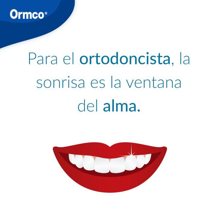 #ortodoncia #ortodoncistas #sonrisa #ventanadelalma #Ormcomx