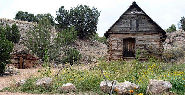 7. Rancho De Las Golondrinas, Santa Fe