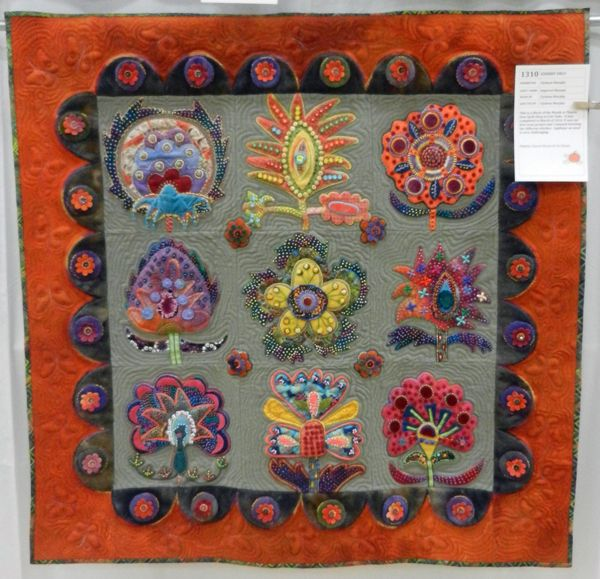 117 best Quilts - warm / red images on Pinterest | Patchwork ... : michigan quilt shows - Adamdwight.com