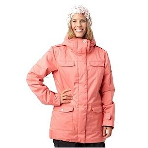 Roxy Wild Womens Insulated Snowboard Jacket #SALE HerSportsGear.com