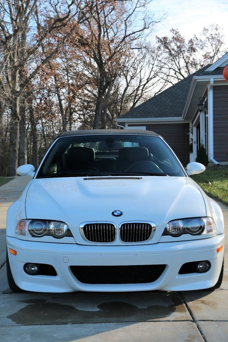 Cool Awesome 2004 BMW M3 Convertible 2004 BMW M3 - Sourced from EAG - 24,XXX miles - 6 spd Convertible - Near Perfect 2018
