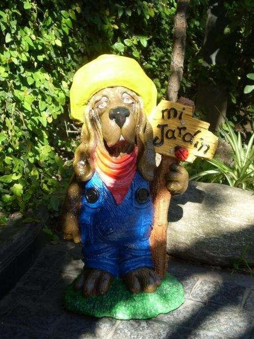 16 best ideas para reciclar images on pinterest craft for Adornos para jardines exteriores
