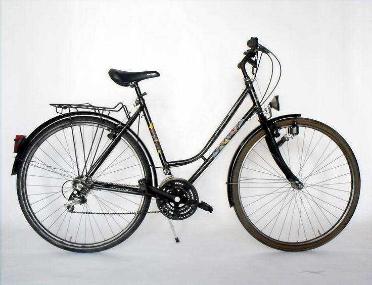 """""""Ragazzi"""" - 28-as női kerékpár"""