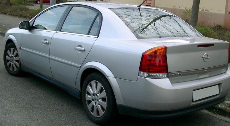 Opel Vectra C Hatchback concept - http://autotras.com