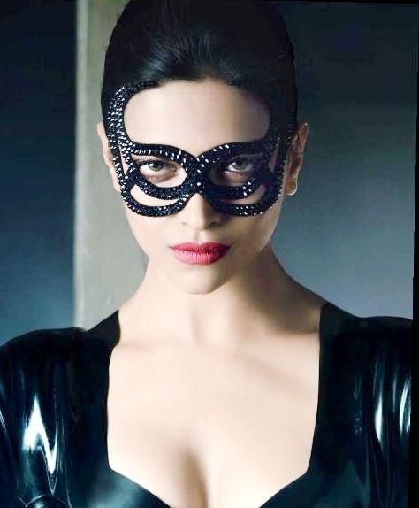 Model / Actress: Deepika Padukone