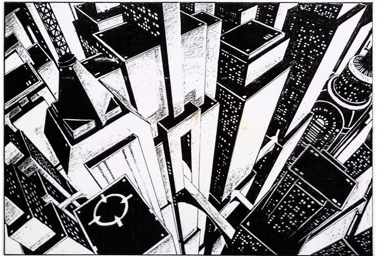 Batman background.