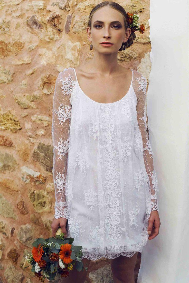 Vestido globo : CHARO RUIZ IBIZA. Moda adlib de Ibiza y vestidos de novia…