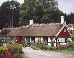 Kaffestugan, Alunbruket, Andrarum
