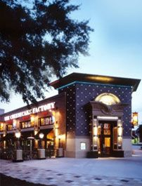 The Cheesecake Factory ~ Perimeter Mall (Atlanta, GA)