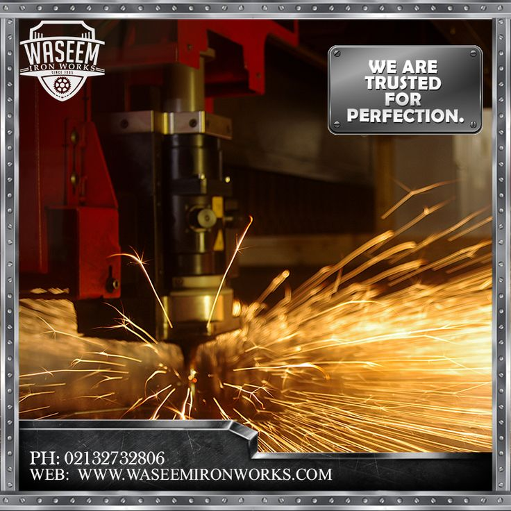 Our products have gained all the popularity because of perfection we offer in our work.  Phone: 02132732806 Mobile: 03213874707 Fax: 02132726624 Email: contact@waseemironworks.com Web: www.waseemironworks.com  #WaseemIronWoks #engeneeringServices #MsIron #MsSteel #Galvanized #Aluminium #Welding #Fabrications #DecorativeIronWork #BespokeIronWork #GatesandRailings #LogBurners #ArchitecturalFixings #IndustrialWorks