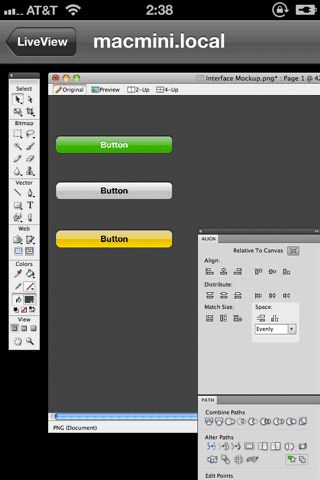5 Tips For Designing IPhone Apps In Photoshop