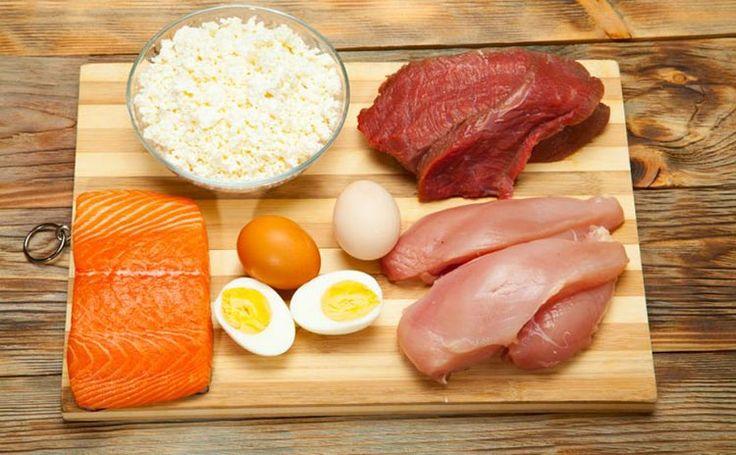 ¿Cuando es mejor comer proteínas? | ¿En qué momento tomar proteínas? | biotrendies.com