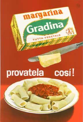 Anonymous Artists, Gradina Margarina