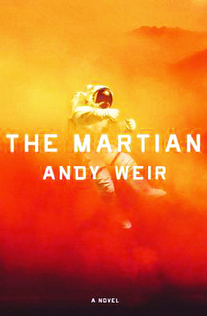 'The Martian': botanist battles to survive stranded on Mars in this nail-biting tale | The Seattle Times