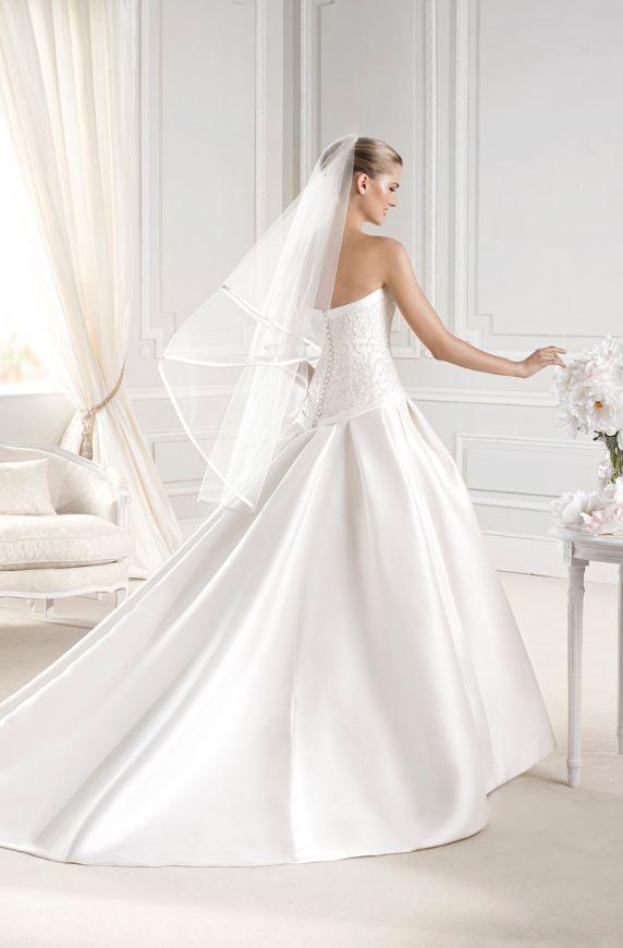 102 best Vestidos de novia de \