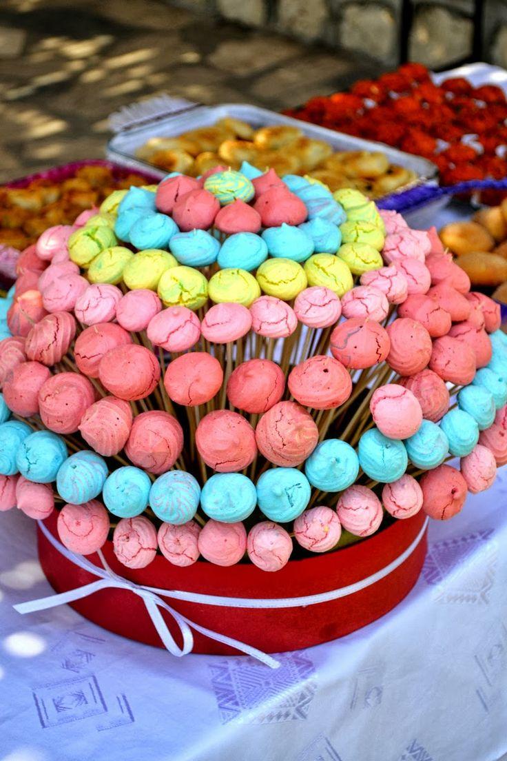 Umut Sepeti – Pratik Yemek Tarifleri – Mina'nın Doğum Günü ve Nefis Menüsü :)